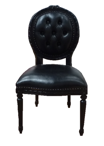 French style Louis dining chair