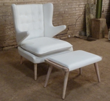 Padre accent chair