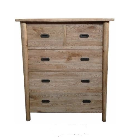 Scandi chest of drawers.