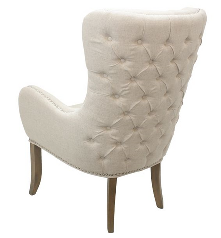 Trent accent armchair