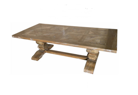 French style Vivre coffee table.