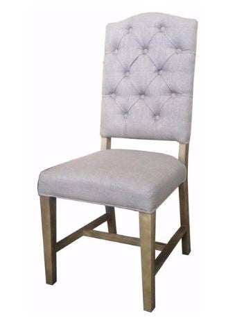 Danielle dining chair