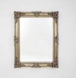 Extra large Chantelle mirror