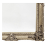 Extra large Chantelle mirror.