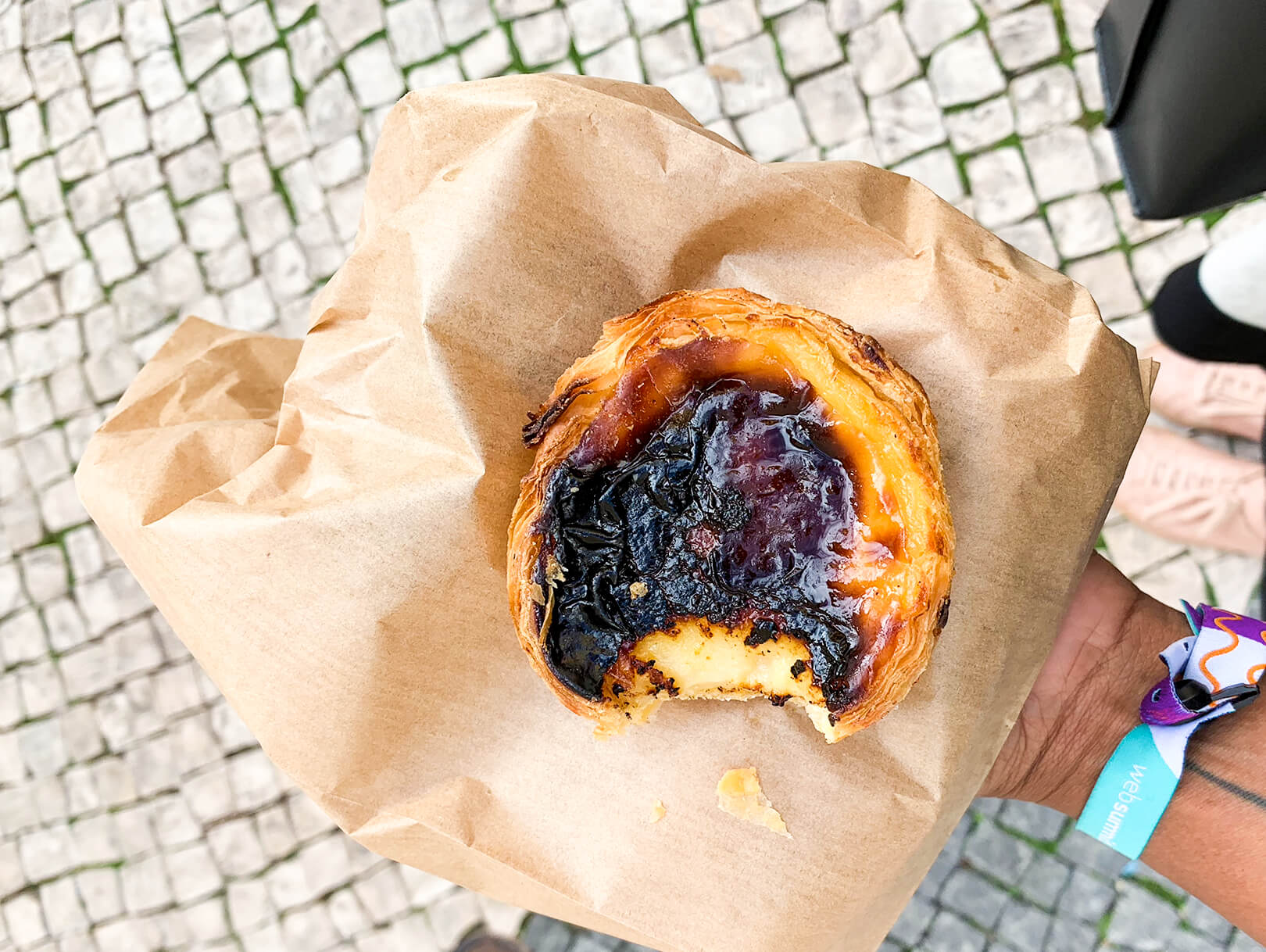 indian goods company blog stories inspiration lisbon pastel de nata weekend reading inspiration link pack