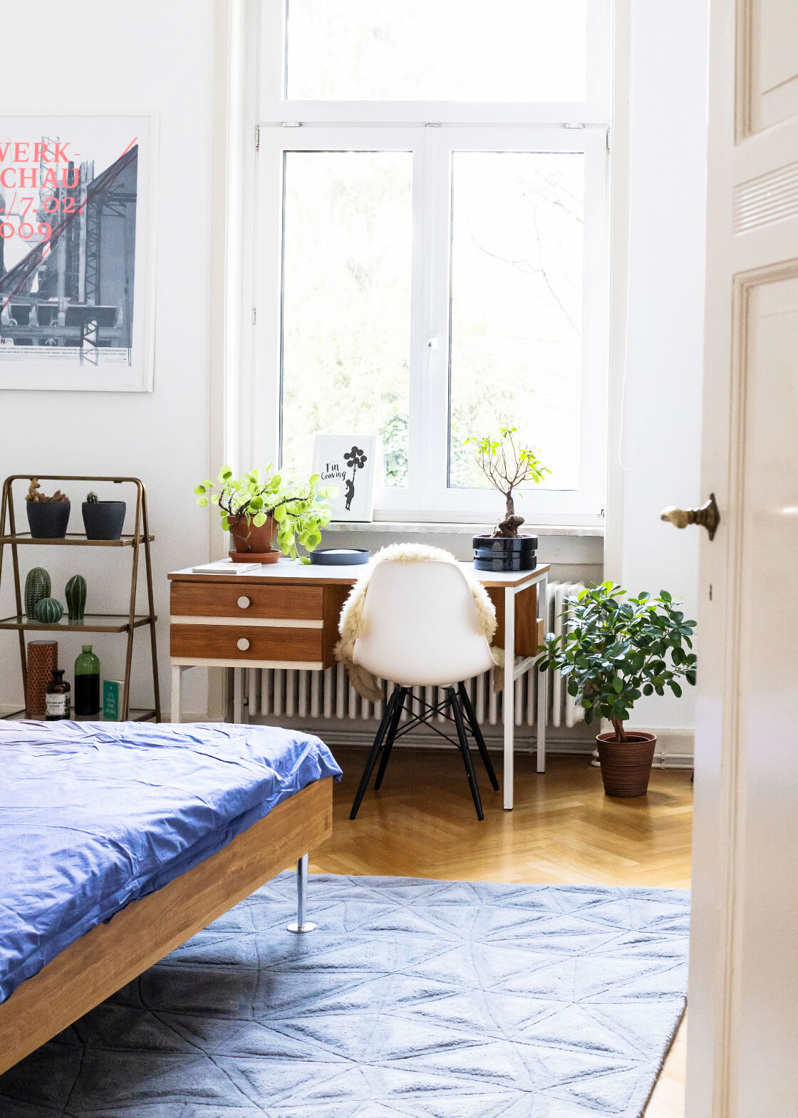 indiangoodsco_blog_stories_design inspiration_home tour_colourful minimal apartment_frankfurt_1