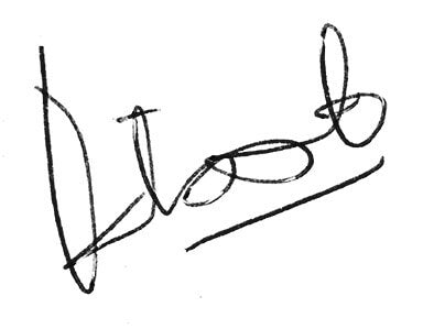 signature by Vatsala Murthy