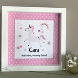 Unicorn Name meaning print