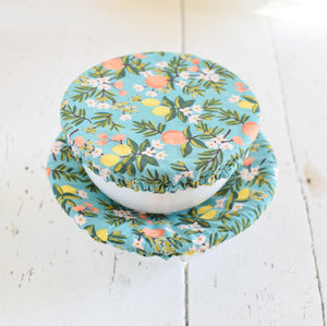 Rifle Paper CO. Reusable Bowl Covers