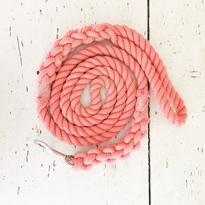 Solid Dog Leash - Any Color