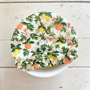Reusable Bowl Covers - Wild Clementine Co.