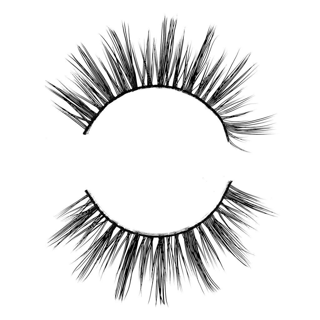 Eleanor faux mink lashes