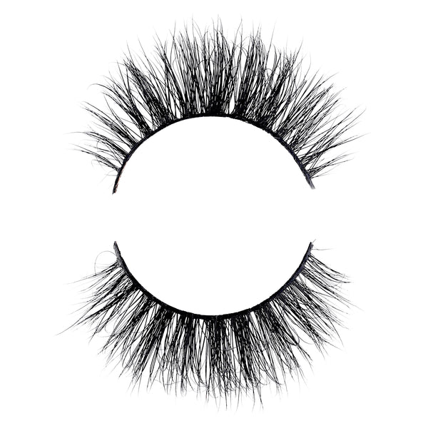 Grace 3D faux mink lashes