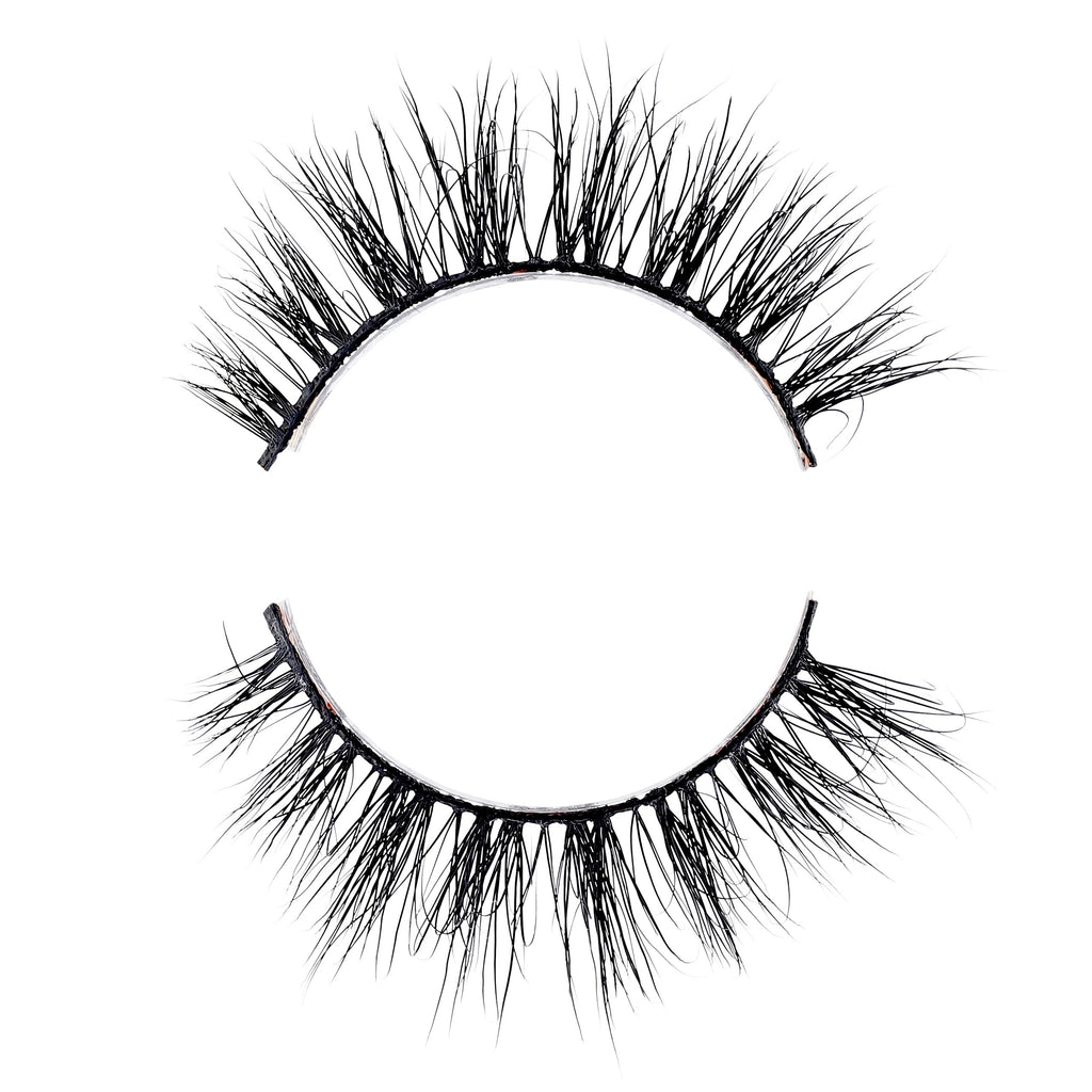 Summer 3D faux mink lashes