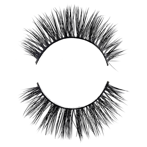 Amber faux mink lashes