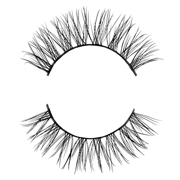 Harlow faux mink lashes