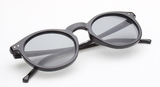 'Shades of Cool' black sunglasses with black glasses