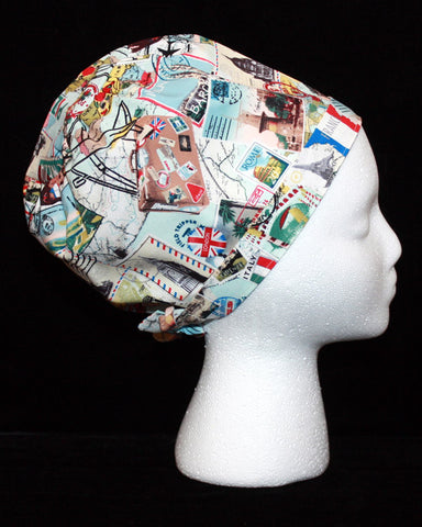 93bd612c194 Scrub Hats by Michelle - Made   Shipped in Canada