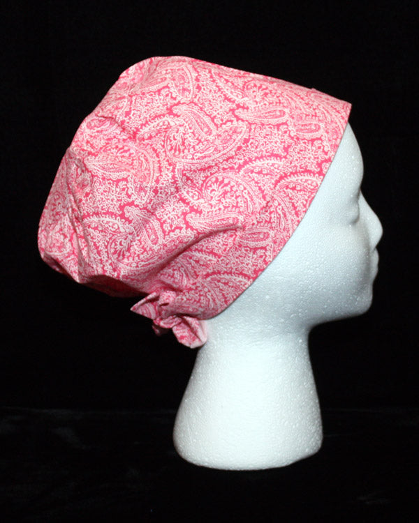 Ombre Pink Paisley