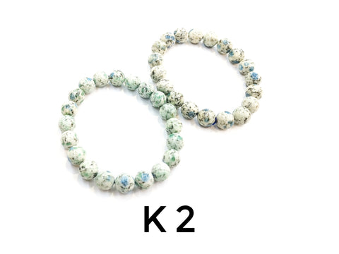 K2, Bracelet, Single-Loop Elastic | K2, 單圈手鏈