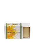 Solberry Leaf Soap