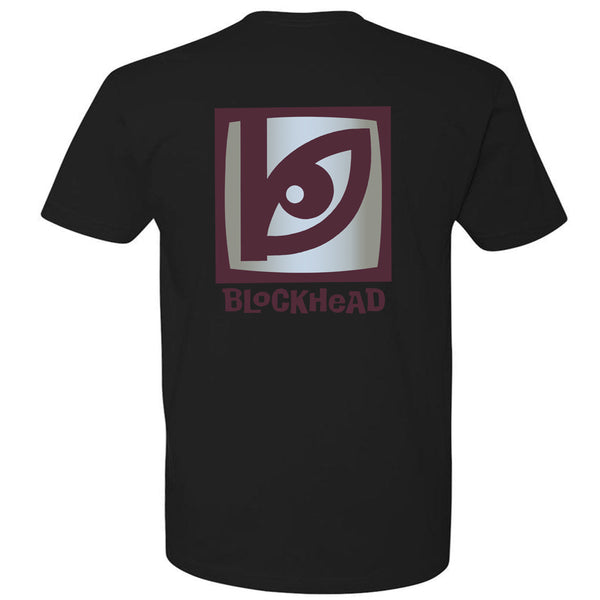 Eye Logo T-shirt - Black standard