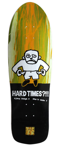 "HARD TIMES 1XU  -  Special Edition ""Acid Rain"" - SOLD OUT"