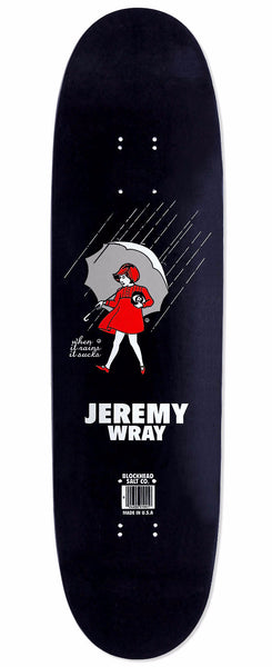 "Jeremy Wray ""rider"" - SOLD OUT"