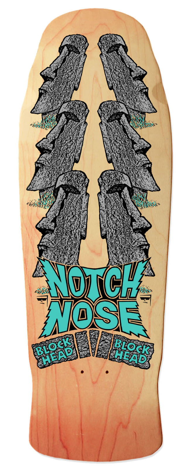 Notch Nose - SOLD OUT