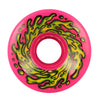60mm OG Slime 78a Slime Balls Cruiser Wheels - Pink or Yellow