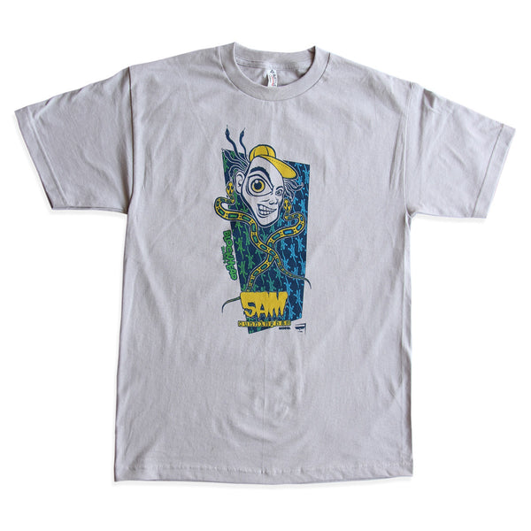 "Sam Cunningham ""Evil Eye"" t-shirt"