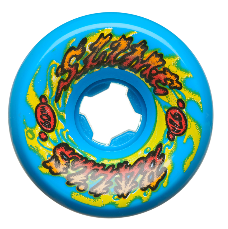 60mm Goooberz Vomits Mix-Up 97a Slime Balls Wheels