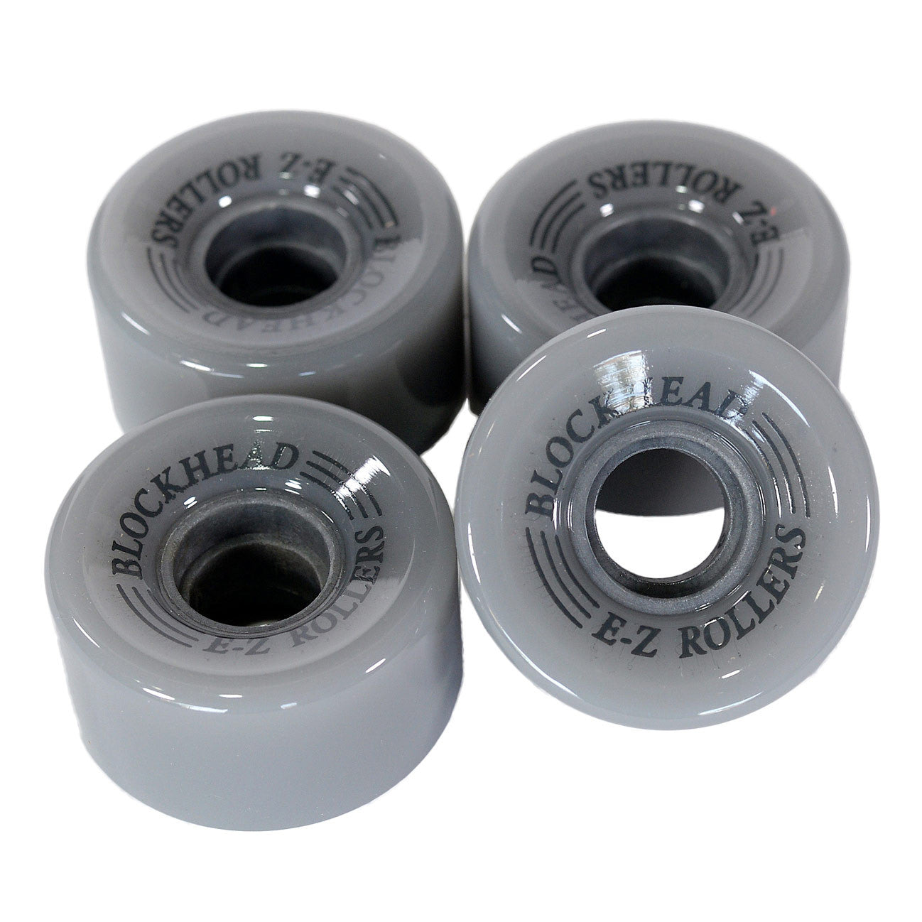 EZ Roller 57mm cruiser wheels