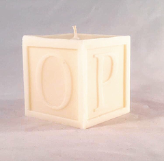 Dope Candle