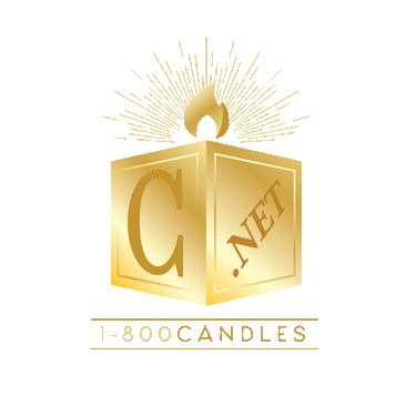 1-800 CANDLES