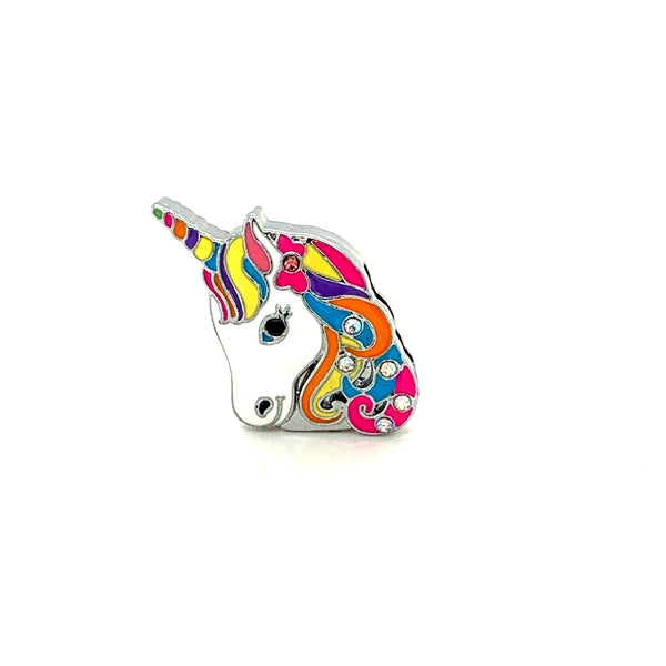 Rainbow Unicorn Jewel - American Jewel - yummy gummy