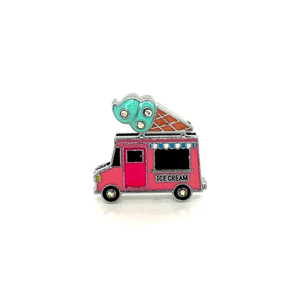 Ice Cream Truck Jewel - American Jewel - yummy gummy