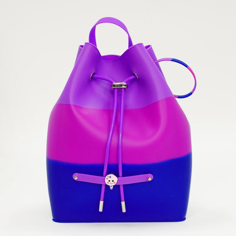 Blueberry Yummy Gummy Pull Backpack - American Jewel - yummy gummy
