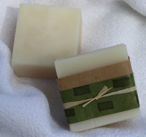 Green Tea & Kaolin Clay Soap