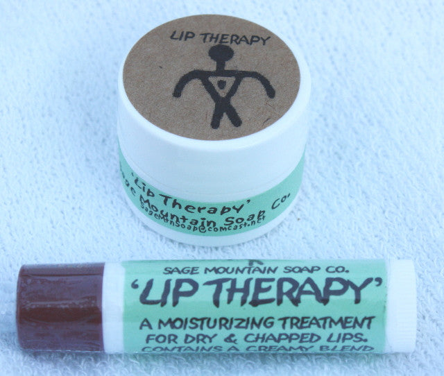 Original Almond Lip Therapy