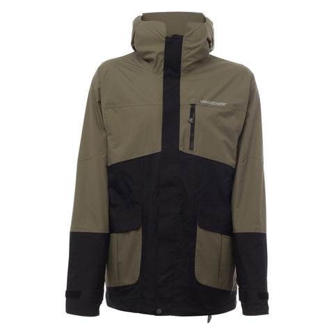 Factory II Jacket