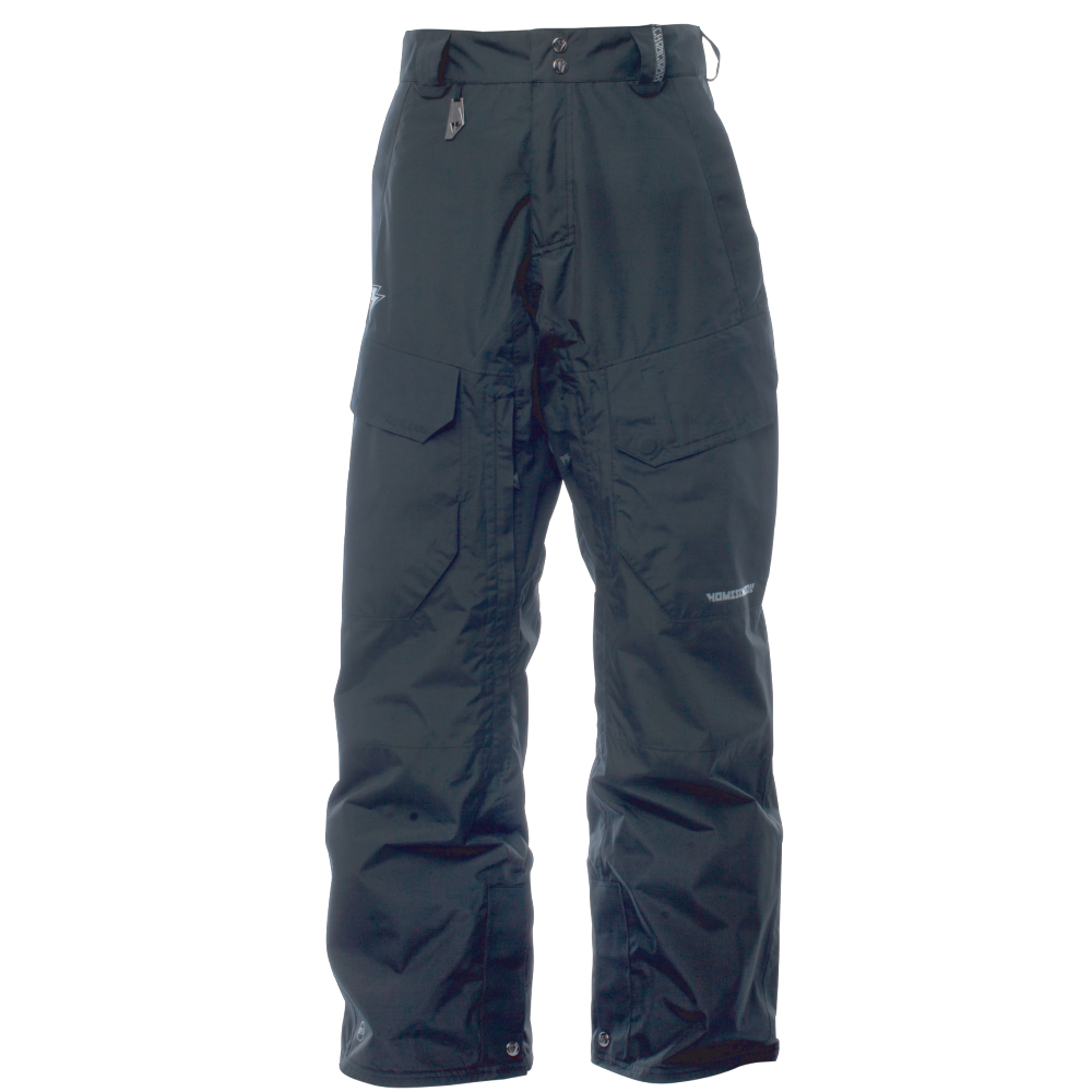 Pulse Cargo II Pant 2019 - XX-Large / Night - Homeschool Outerwear - Pants - homeschoolouterwear.myshopify.com | Homeschool Outerwear