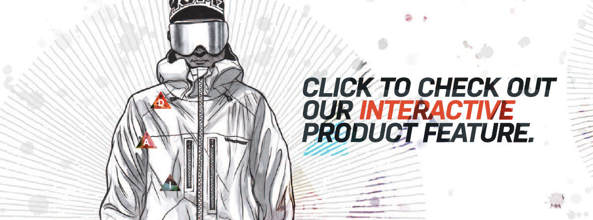 Homeschool Outerwear Product Features
