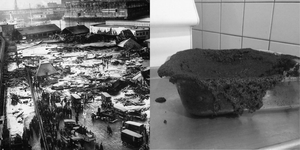 A Brief History of Molasses Disasters