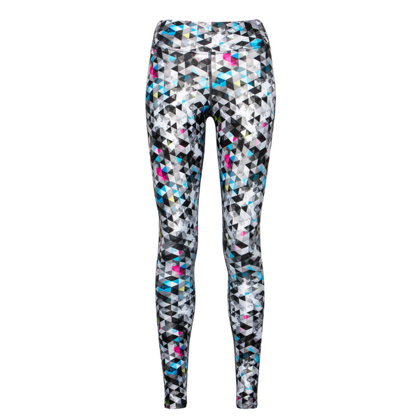 Flip the Dog 'Prism Effect' Leggings Review - Julie,  Red Hot Yoga, Guildford