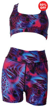 Load image into Gallery viewer, Pinkboss Active Wear Shorts