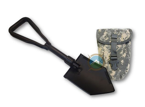 Entrenching Tool / ACU Cover