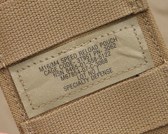 USMC Speed Reload Pouch