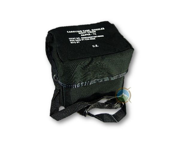 Night Vision Goggle Soft Carry Case