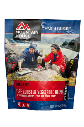 MH Fire Roasted Vegetables Pouch